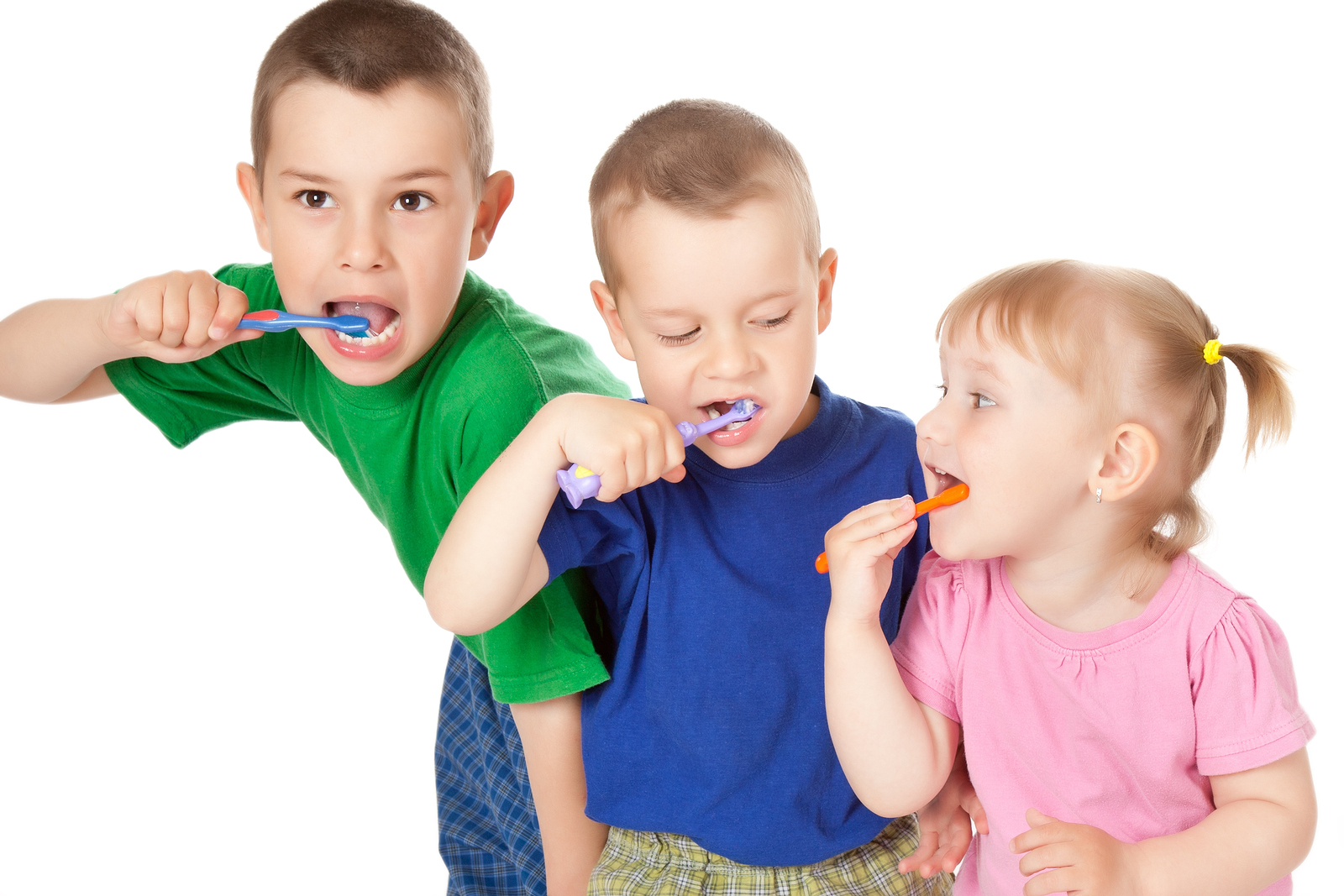 Childrens Dentistry - Virignia Beach VA