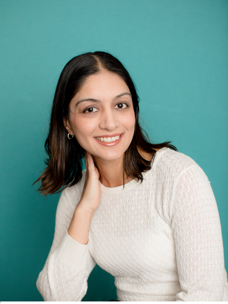 Meet Dr. Kapoor | Dedicated to Children's Dental Care